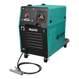 Máquina de Solda MIG 250 Amp (220V/380) (Novo de Loja)