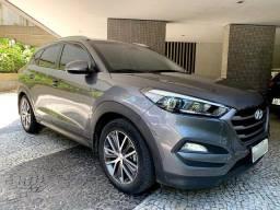 Hyundai New Tucson GL 1.6 Turbo 2018 - Blindado - O mais novo do Rio!