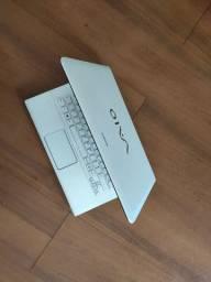 Sony Vaio/ i5 turbo/ 8gb/ 1 tera/ 2gb vídeo onb/ revisado e sem defeitos
