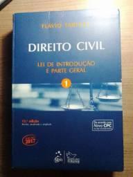 Livro - Direito Civil, vol. 1
