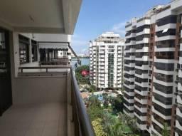 Título do anúncio: Apartamento com 2 dormitórios à venda, 87 m² por R$ 665.000,00 - Barra da Tijuca - Rio de