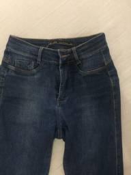 Calça jeans miller