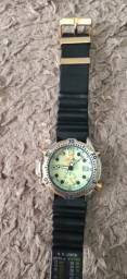 Relógio original da Citizen 5810 natulite comprar usado  Diadema