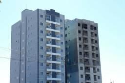 Apartamento Bonsai gol III em construção