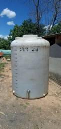 Caixa d água 3000 litros