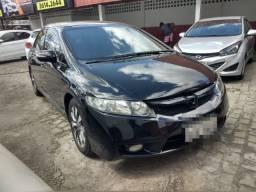 Honda Civic LXL 1.8 - Flex - Automático - Impecável!!