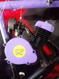 Bike motor completa
