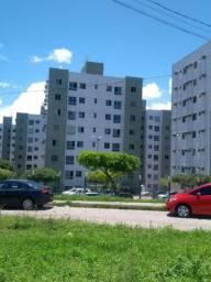 Apartamento térreo green village para Locação