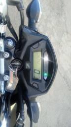 Vendo moto fan completa flexone