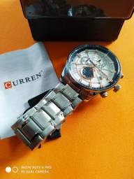 Relógio Curren Original Funcional