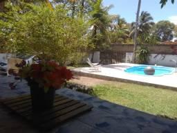Casa com piscina no centro de Porto de Galinhas