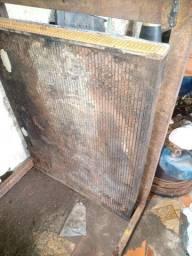 Colméia de radiador