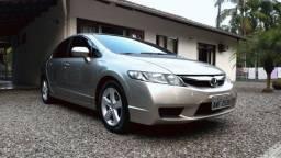 Honda Civic 82.000km kit GNV Lovato