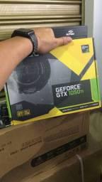FX6800 12 de RAM GTX1050ti 4gb
