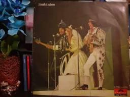 LP Vinil Os Mutantes - Mutantes (1969)