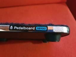 Pedalboard Landscap SB 100 - Igual a zero