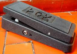 Pedal Vox Wha Wha V845 \Seminovo. Umuarama
