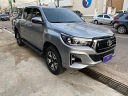 Toyota HILUX ((SRX 4x4 Diesel)) entrada de 20.000,00
