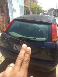 Carro Ford Focus 1.6 completo 2004