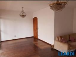 Apartamento para alugar com 4 dormitórios em Vila bastos, Santo andré cod:606202