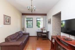 Apartamento com 2 dormitórios à venda, 60 m² por R$ 175.000,00 - Santa Terezinha - Belo Ho