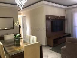 Apartamento à venda com 3 dormitórios cod:V8658
