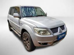 MITSUBISHI PAJERO TR4 4X4 AT 2.0 16V HP FLEX