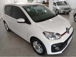VW - VOLKSWAGEN UP! MOVE 1.0 TSI TOTAL FLEX 12V 5P