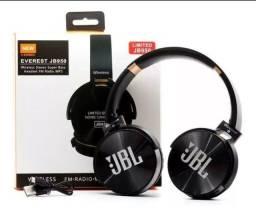 Fone de Ouvido JBL com Garantia
