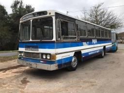 Ônibus Antigo, 1113, Veneza I, ano 1975
