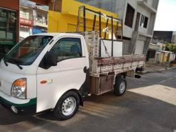 HR 2.5 Hyundai Diesel - 2012
