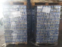 vendo 02 paletes de cerveja Antarctica sub zero