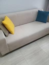 Sofá Semi-novo Super macio