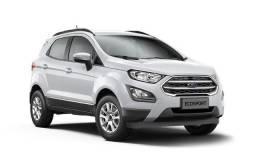 Ford Ecosport se zero km manual 2021