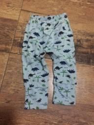 Roupas para bebê menino - calça