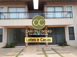 S 393 Apartamento no Condomínio Verão Vermelho em Unamar - Cabo Frio