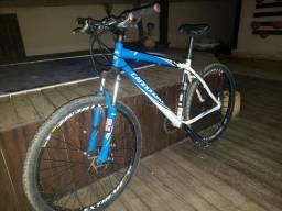 Bike Cannondale F7