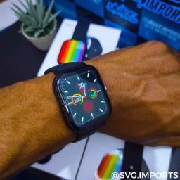 Smartwatch P8 Pro Max (Promoção)