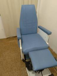 Cadeira de podóloga
