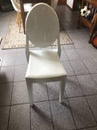Vendo duas cadeiras