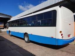 Ônibus urbano MBenz 1722, 2006, Svelto c/ 52 e 54 lug. 2 portas p/ 38 mil