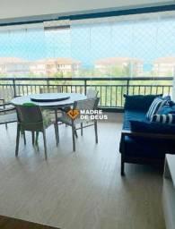 Apartamento à venda com 105m² no Porto das Dunas, MANDARA LANAI