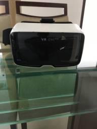 Óculos Vr One Plus- Com controle