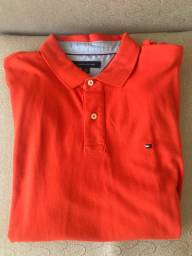 Camiseta Polo Tommy Hilfiger