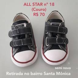 All star infantil n°18