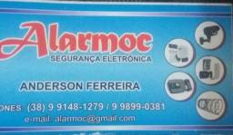 Alarmoc Segurança Eletronica