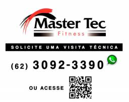 Assistência Técnica em equipamentos de ginástica