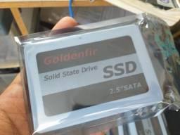 SSD 240 GB novo com garantia