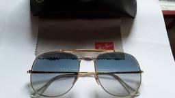 Óculos ray-ban rayban com nota fiscal
