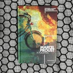 A fugitiva - Marcel Proust (coleção Folha de São Paulo)
